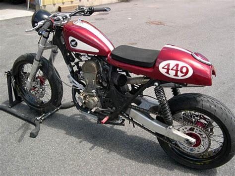 street legal motocross bikes cb450r cafe racer kits convert honda crf450r dirt bike to