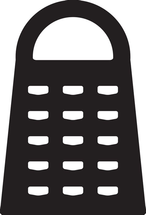 onlinelabels clip art kitchen icon grater