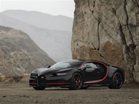 Thus far, 300 have already been sold. 2018 Bugatti Chiron Number One * Price * Specs * Interior
