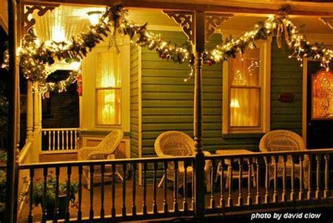 christmas light ideas to make the season sparkle porches