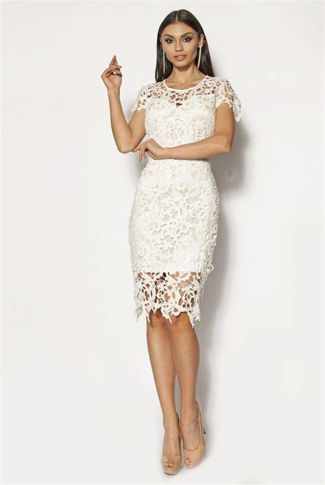 elegancka sukienka z gipiury ip 3029 245 00zł midi sukienki sklep internetowy