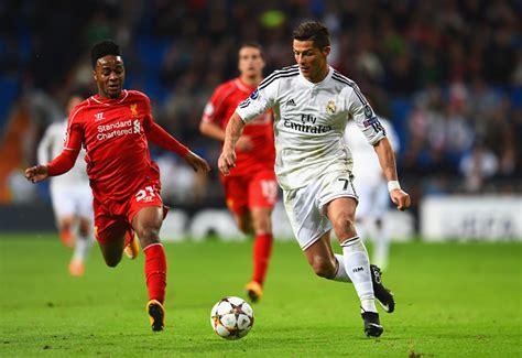 Real Madrid CF v Liverpool FC – UEFA Champions League ...