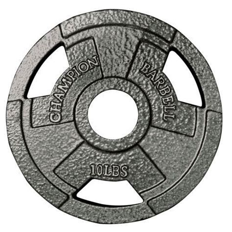 olympic barbell plates cap barbell  lb gray olympic weight plate single