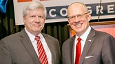 Congressman-Elect John Rose Taps Former Congressman Van ...