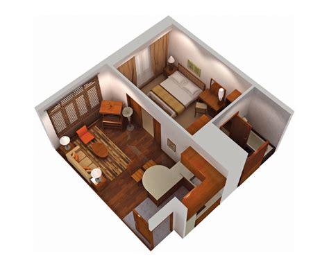 1-bedroom Superior Apartment