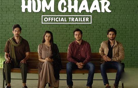 trailer  rajshri productions hum chaar released