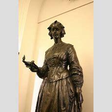 Florence Nightingale Statue Himetop