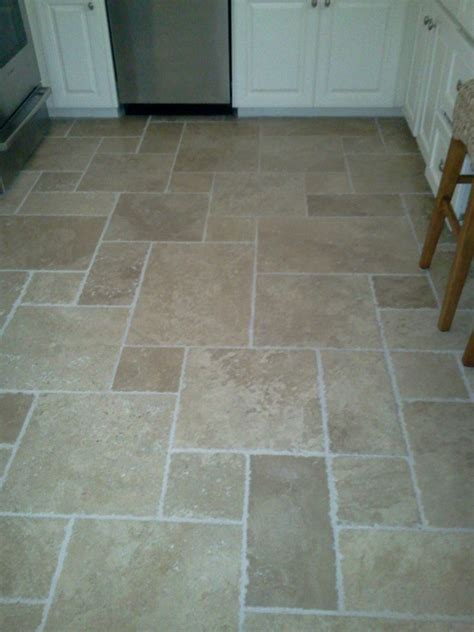 custom kitchen backsplash countertop and flooring tile