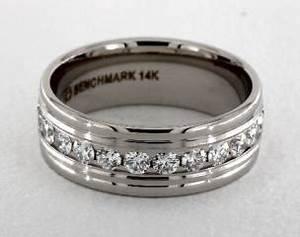 men39s diamond wedding rings jamesallencom With james allen mens wedding rings