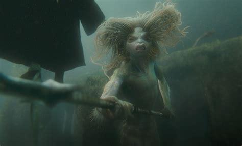 potter harry mermaids mythical creature sirens mermaid greek would merpeople fish creepy tails