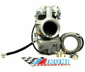Harley Mikuni Carb  Intake  U0026 Fuel Systems
