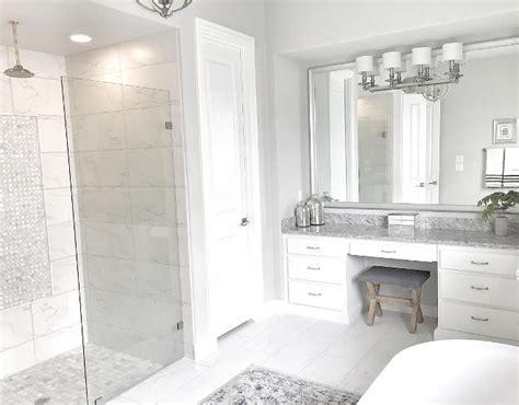 farmhouse bathroom tile ideas beautiful homes of instagram home bunch interior design Farmhouse Bathroom Tile Ideas