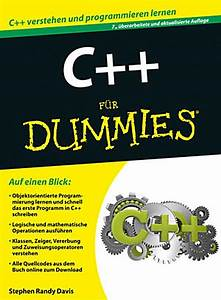C Für Dummies : f r dummies c f r dummies ebook jetzt bei ~ Jslefanu.com Haus und Dekorationen
