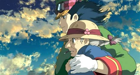 Best Of Hayao Miyazaki The Ten Best Anime Of Hayao Miyazaki