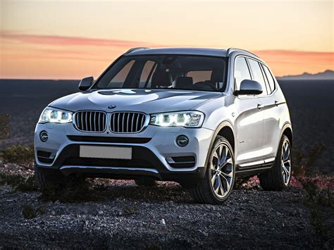 Measured owner satisfaction with 2016 bmw x3 performance, styling, comfort, features, and usability after 90 days of ownership. 2016 BMW X3 - Price, Photos, Reviews & Features