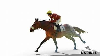 Virtual Race Horse Grand National Creating Champions