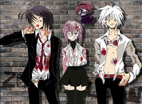 Anime Movie Gore Terbaik Pin By Jessica Rogers On Fan Art Pinterest