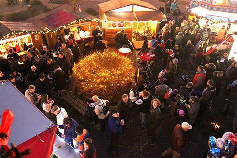 Stadt Wiehl  Termin Wiehler Weihnachtsmarkt 2018