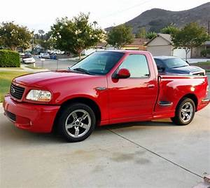 Sell Used 2001 01 Ford Lightning Svt F