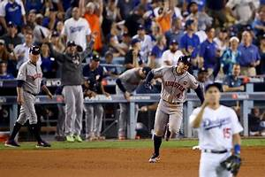 World Series 2017: How the Astros Won Game 2, Inning by ...