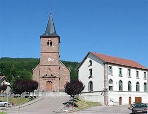 Tendon  Vosges   U2014 Wikip U00e9dia
