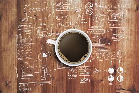 Coffee Designs Wallpapers by Print A Wallpaper