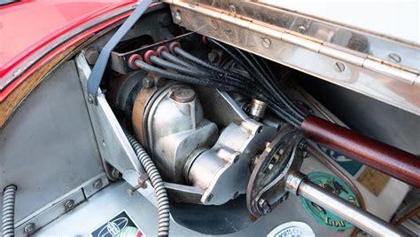 This car is no longer available. Bonhams : 1923 Bugatti Type 23 Brescia Three Seater ...