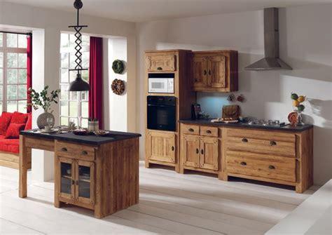 cuisine ancienne bois meuble de cuisine nos modèles de cuisine préférés côté