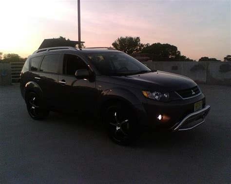 Mitsubishi Outlander Custom by Mitsubishi Outlander Custom Search Car Goals
