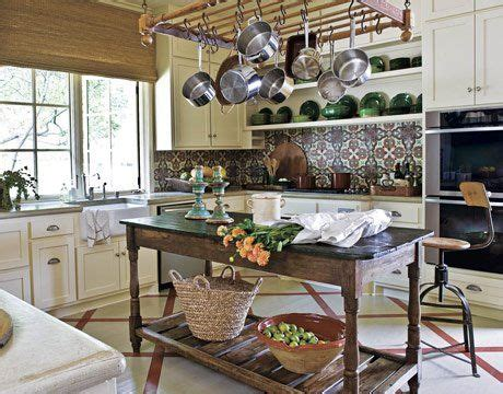 images of country kitchens suporte industrial para panelas pesquisa 7486