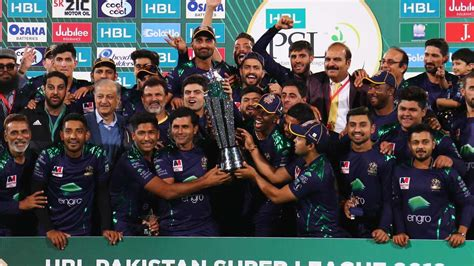 Coaching and mentoring staff : No PSL 2020 in UAE? Pakistan hopes to host entire ...