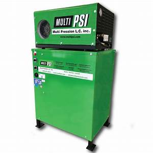 Mpc4030-he7-63 - 3 000 Psi - 4 0 Gpm - 72kw