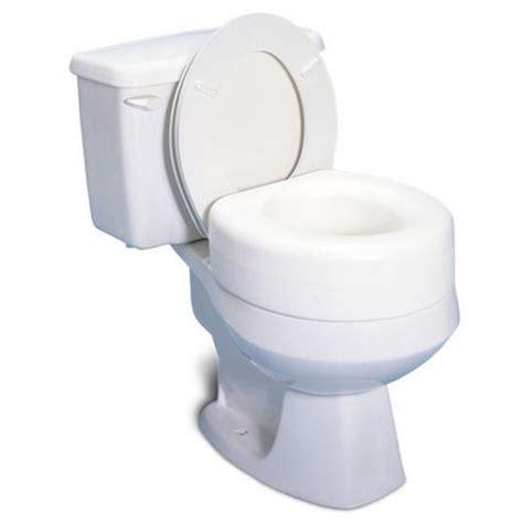 siège toilette surélevé siège de toilette surélevé profilio walmart ca
