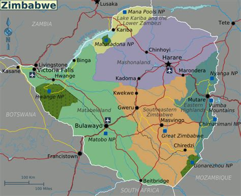 zimbabwe golden key holidays