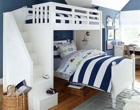 chambre bleu blanc chambre blanc et bleu chaios com