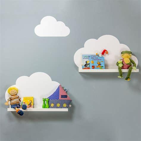 Ikea Kinderzimmer Wolken by Wolken Wandtattoo F 252 R Ikea Bilderleiste Weiss