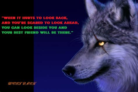 Alpha Wolf Wolf Pack Wallpaper by Wolf Pack Quote By Xxkrhamslyfoxheartxx On Deviantart