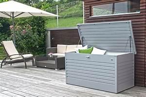 Biohort Freizeitbox 160 : biohort freizeitbox fs montagen ~ Orissabook.com Haus und Dekorationen