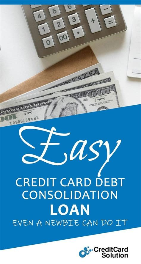 A balance transfer card is a better choice if you have only credit card debt, because you could get a 0. look into all your options, shop around, and then decide on the terms that will ...