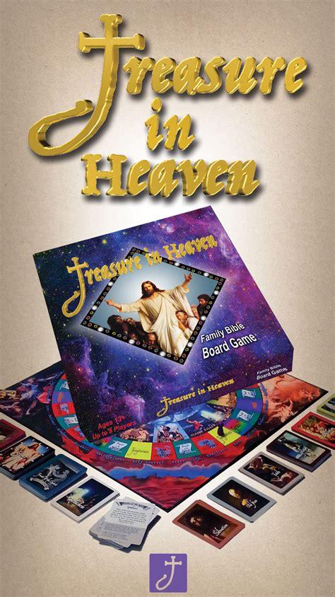 heaven bible board treasure game dancers roof needs help