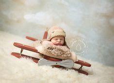 wooden tool box newborn photography prop photo prop