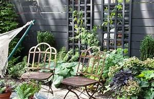 Refaire Son Jardin : refaire son jardin latest de leur sueur pour que nous puissions prsenter un jardin digne de son ~ Nature-et-papiers.com Idées de Décoration