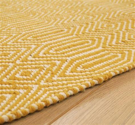 mustard colored rugs best 25 yellow rug ideas on mustard rug grey