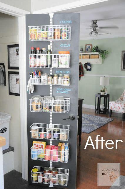 back of door storage kitchen 25 best ideas about chalkboard pantry doors on 7552