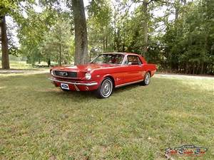 1966 Ford Mustang for sale in Hiram, GA / ClassicCarsBay.com
