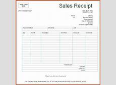 sales receipt samples Tierbrianhenryco