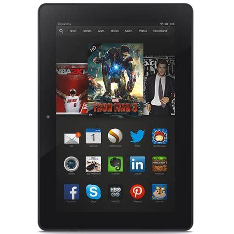 """Kindle Fire HDX 7"""" Tablet » Gadget Flow"""