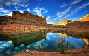 Landscapes, Nature, Hdr, Photography, Desktop, 3840x2400, Hd