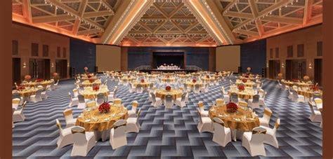 grandest convention center  bengaluru  debut