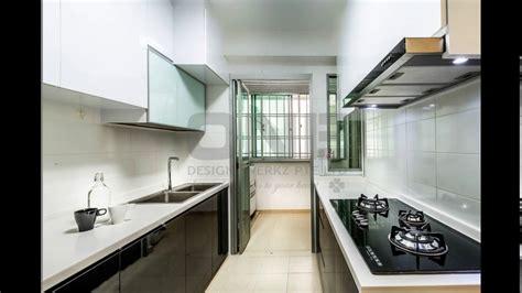 3 room hdb kitchen renovation design 3 room bto kitchen design 8981